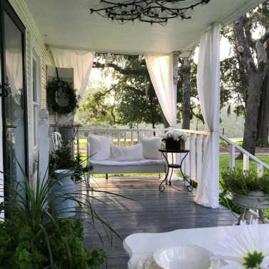 Cozy Front Porch Design And Decor Ideas For You Asap06