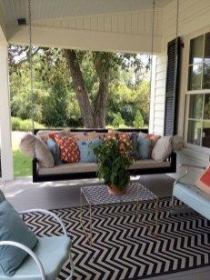 Cozy Front Porch Design And Decor Ideas For You Asap10