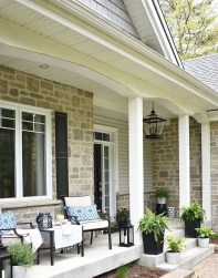 Cozy Front Porch Design And Decor Ideas For You Asap28