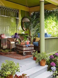 Cozy Front Porch Design And Decor Ideas For You Asap40