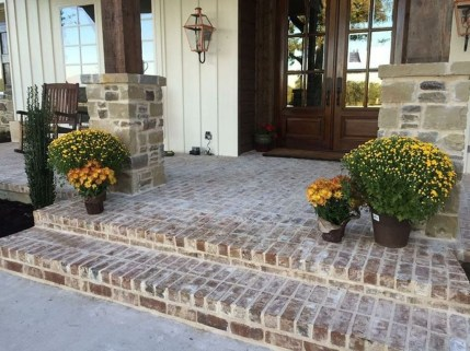 Cozy Front Porch Design And Decor Ideas For You Asap47