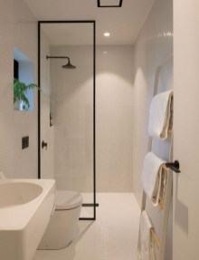 Cute Minimalist Bathroom Design Ideas For Your Inspiration10
