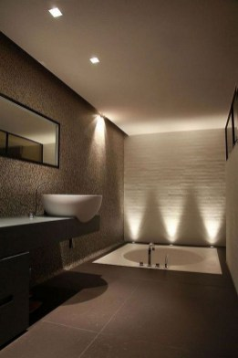 Cute Minimalist Bathroom Design Ideas For Your Inspiration18