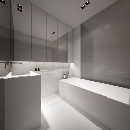 Cute Minimalist Bathroom Design Ideas For Your Inspiration28