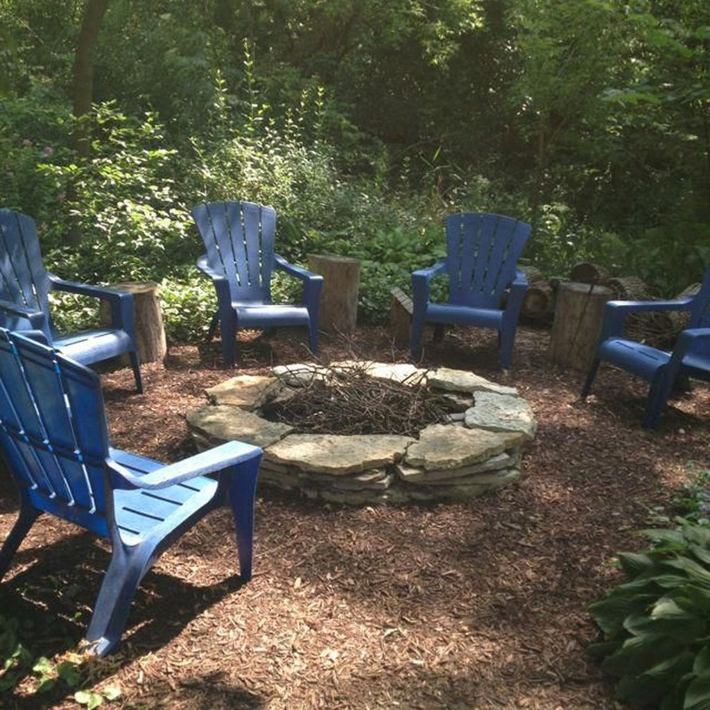Extraordinary Diy Firepit Ideas For Your Outdoor Space04