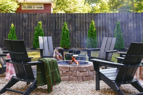 Extraordinary Diy Firepit Ideas For Your Outdoor Space06