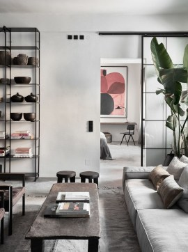 Newest Living Room Apartment Design Ideas For Your Apartment22