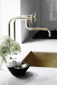 Outstanding Sink Ideas For Kitchen Home You Should Try19