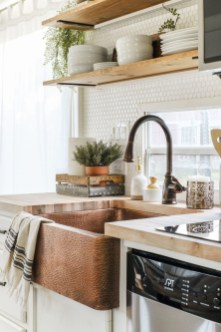 Outstanding Sink Ideas For Kitchen Home You Should Try21