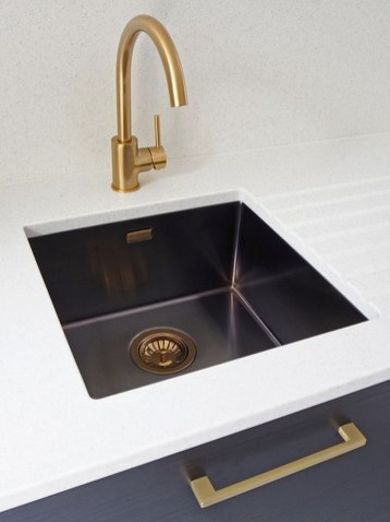 Outstanding Sink Ideas For Kitchen Home You Should Try31