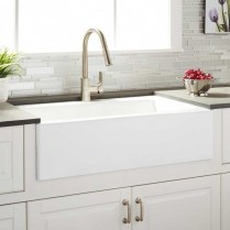 Outstanding Sink Ideas For Kitchen Home You Should Try44