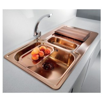 Outstanding Sink Ideas For Kitchen Home You Should Try45
