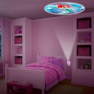 Pretty Princess Bedroom Design And Decor Ideas For Your Lovely Girl05