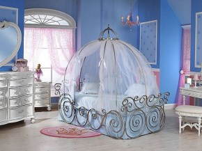 Pretty Princess Bedroom Design And Decor Ideas For Your Lovely Girl27