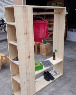 Simple Diy Pallet Furniture Ideas To Inspire You03