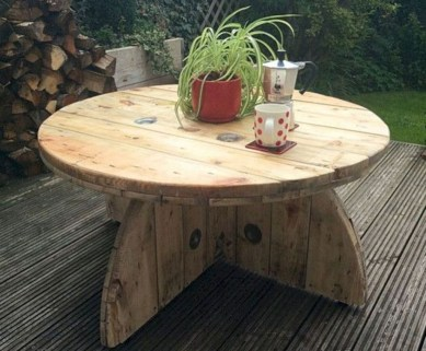 Simple Diy Pallet Furniture Ideas To Inspire You15