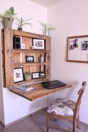 Simple Diy Pallet Furniture Ideas To Inspire You28