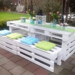 Simple Diy Pallet Furniture Ideas To Inspire You30