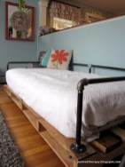 Simple Diy Pallet Furniture Ideas To Inspire You35