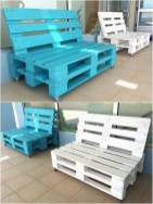 Simple Diy Pallet Furniture Ideas To Inspire You38