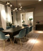 Spectacular Lighting Design Ideas For Awesome Dining Room01