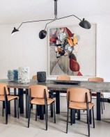 Spectacular Lighting Design Ideas For Awesome Dining Room14