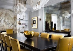 Spectacular Lighting Design Ideas For Awesome Dining Room36