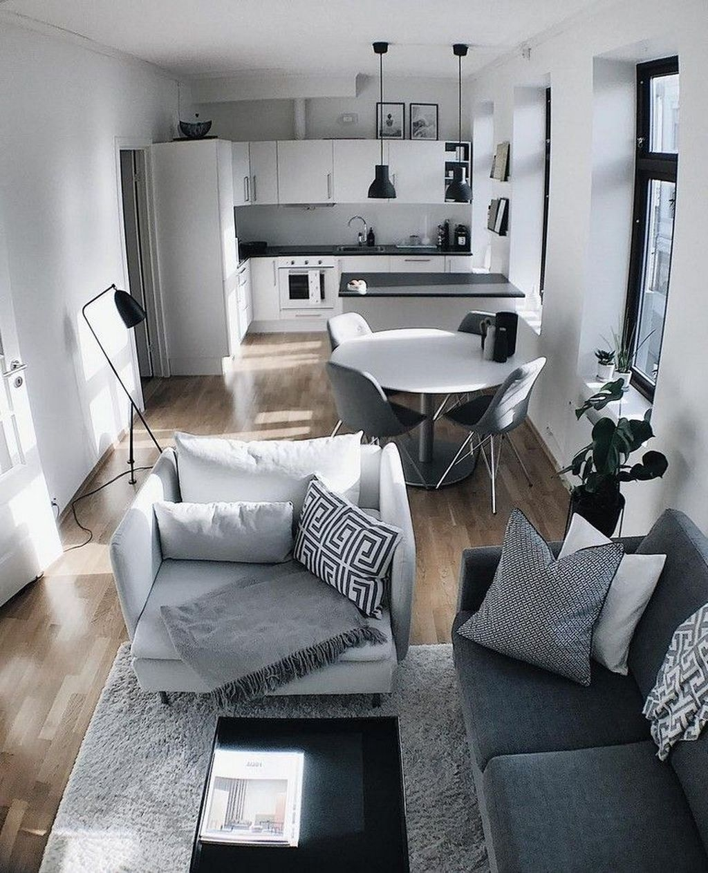 Unique Apartment Décor Ideas You Will Want To Keep02
