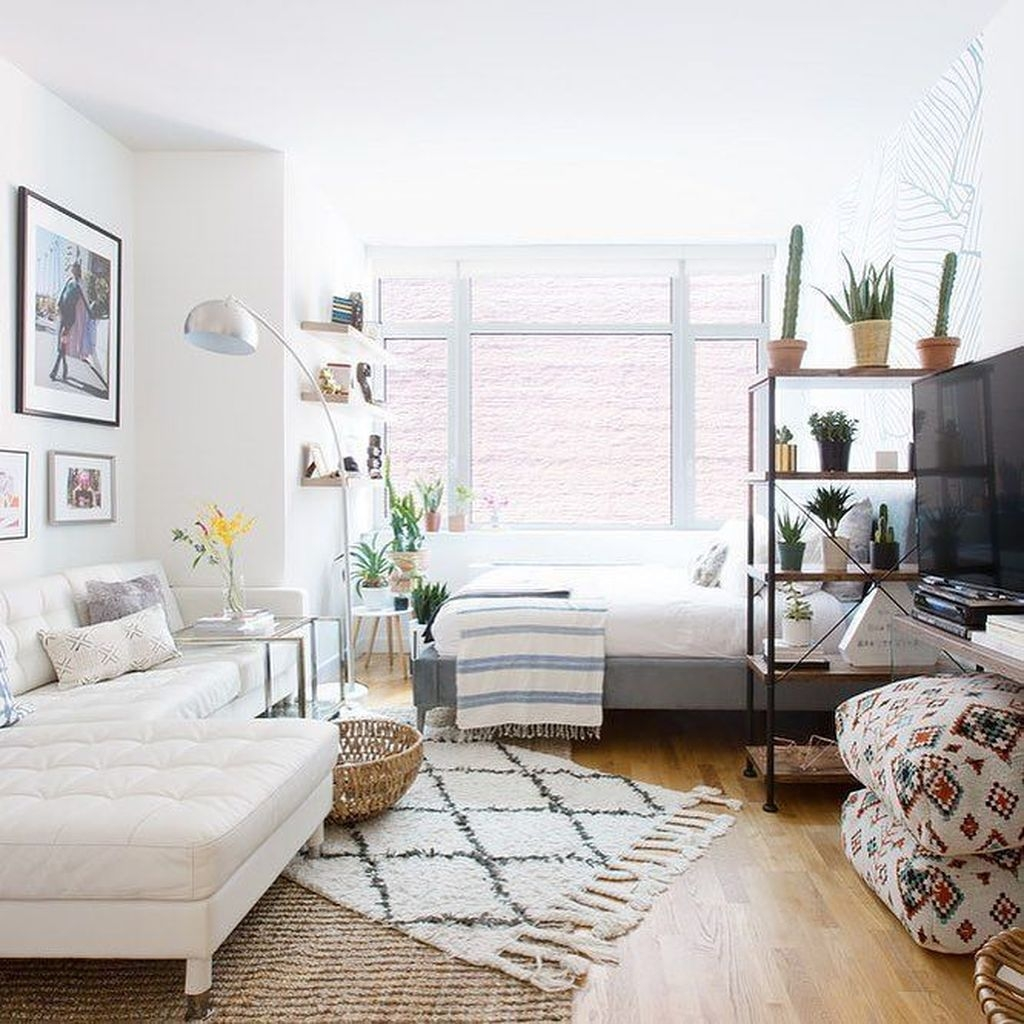 Unique Apartment Décor Ideas You Will Want To Keep07