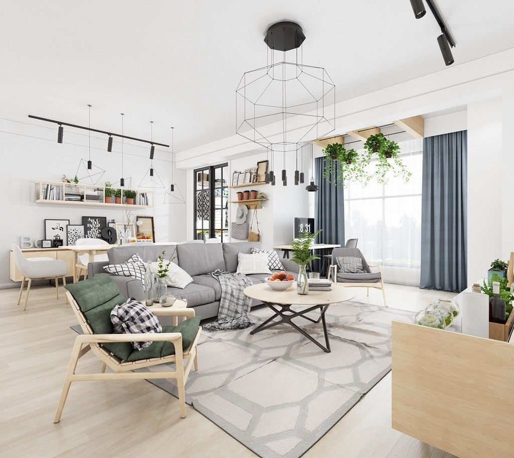 Unique Apartment Décor Ideas You Will Want To Keep11