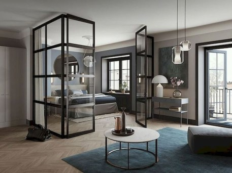 Unique Apartment Décor Ideas You Will Want To Keep13