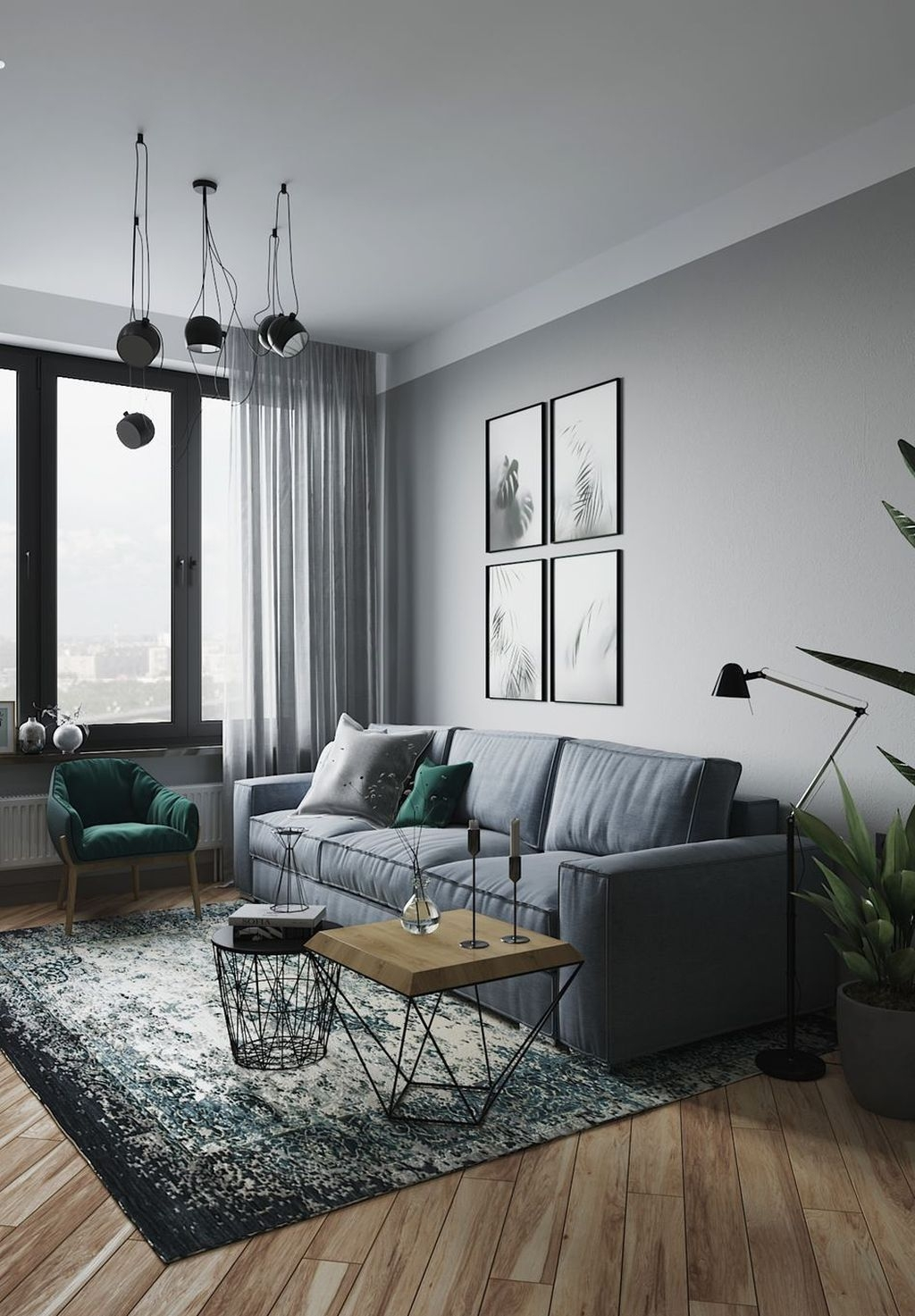Unique Apartment Décor Ideas You Will Want To Keep45