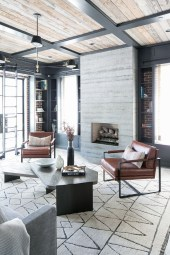 Unusual Ceiling Designs Ideas For Living Rooms01