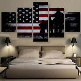 Attractive Lighting Wall Art Ideas For Your Home This Season01