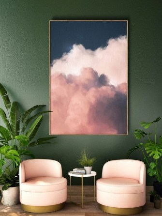 Attractive Lighting Wall Art Ideas For Your Home This Season39