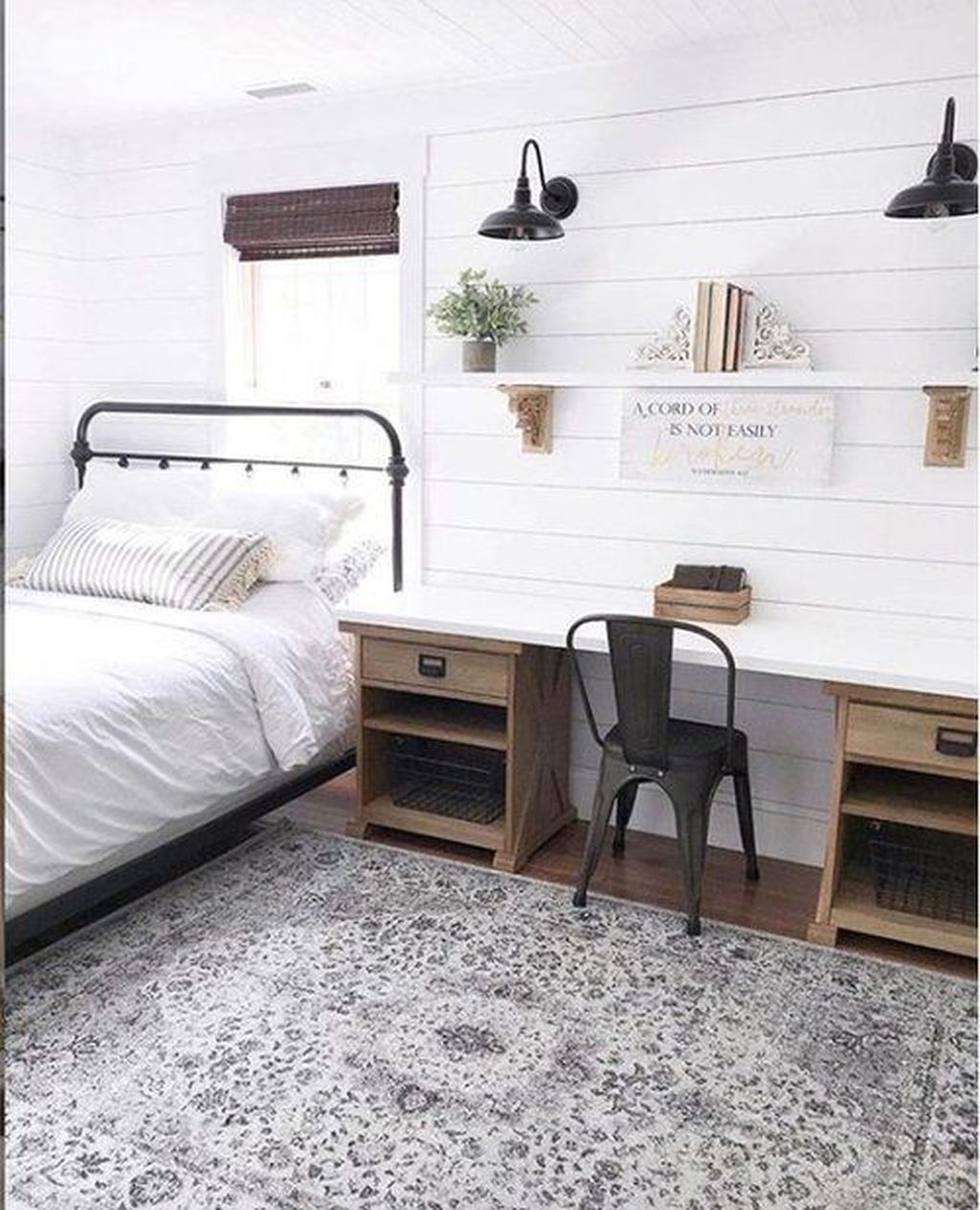 Awesome Bedroom Rug Ideas To Try Asap25