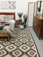 Awesome Bedroom Rug Ideas To Try Asap34