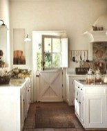 Beautiful Farmhouse Kitchen Décor And Remodel Ideas For You01