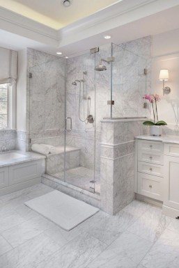 Best Master Bathroom Decor Ideas To Try Asap07