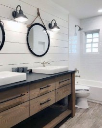 Best Master Bathroom Decor Ideas To Try Asap27