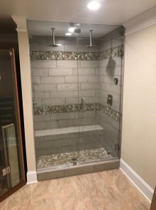 Best Master Bathroom Shower Remodel Ideas To Try04