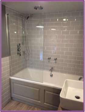 Best Master Bathroom Shower Remodel Ideas To Try17