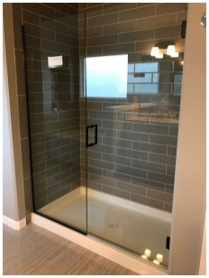 Best Master Bathroom Shower Remodel Ideas To Try21