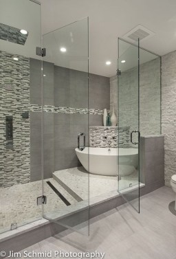 Best Master Bathroom Shower Remodel Ideas To Try24