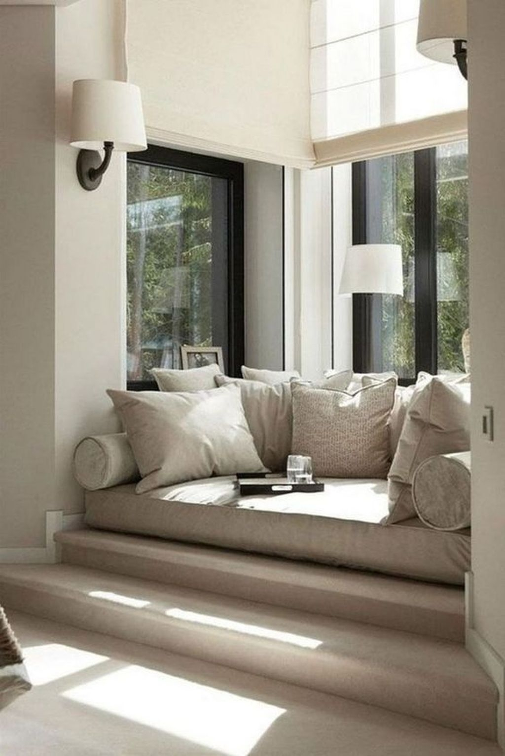 Comfy Home Décor Ideas That Trendy Now To Try41