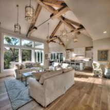 Cool Farmhouse Living Room Decor Ideas You Must Have19