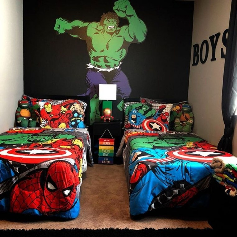 Elegant Boys Bedroom Ideas That You Must Try01