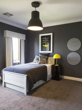 Elegant Boys Bedroom Ideas That You Must Try09