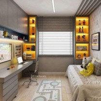 Elegant Boys Bedroom Ideas That You Must Try16