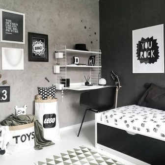 Elegant Boys Bedroom Ideas That You Must Try17